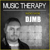 DJ MB MUSIC THERAPY RADIO SHOW VOL 2.