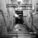 Downtown HQ #0118 (Presented by Ramon Baron)