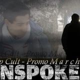 Deep Cult - Unspoken Words 3 (Promo March 2012)