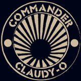 Commander Claudy-o