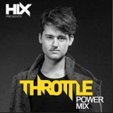 Hix presents... THROTTLE - PowerMix