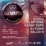 Claptone LIVE @ Hotshot (Go South Weekender)