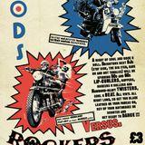 Stay Sick Radio Show on Radio Reverb 97.2fm (Mods vs Rockers)