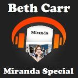Cover Show - Miranda Special
