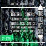 Volksradio Moos year 25 part 20: TubeCultFest 2018