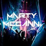 Dj MartyMcCann - September 2018 Mix (Commercial Club Mix)