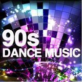 Go Back to the 90's (DV@lente Mix)
