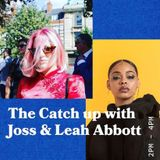 The Catch Up with Joss and Special Guest Leah Abbott - 10.06.19 - FOUNDATION FM