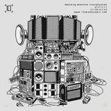 Washing Machine Soundsystem w/ Nakes & Franky - 23rd November 2017
