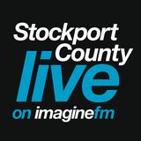 Stockport County Live Post Match with Jim Gannon SCFC vs BWFC