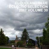 Cloudland Blue Eclectic Selection 2017 Vol 30