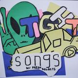 Tight Songs - Episode #125 (Nov. 6th, 2016)