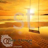 Oliver Capri - Set-Things 16