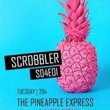Scrobbler S04E01 - The Pineapple Express with Ivana Nizam