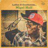 The ReCAP Nigel Hall