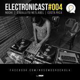 Electronicast #004 / NOCHI