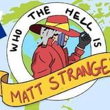 """""""WHAT IN THE WORLD!?"""" with Danny & Ben - Fri 02/09/2016 #DowingAbout #WhoisMattStrange SPECIAL"""