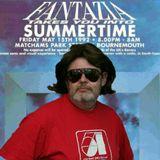DJ Hame - The Fantazia Summertime Mix Vol. 3 - The Morning Mix