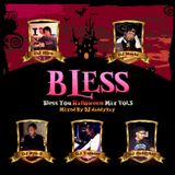 Bless vol.3 mixed by DJ daddykay