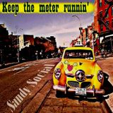 "Sandy Social presents ""Keep the meter runnin"""
