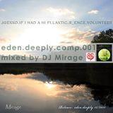 Dj Mirage - EdenDeeplyComp001 (DJ-Mix)