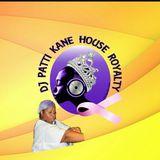 "DJ Patti Kane #251 ""Love"" HRS 10/16/16"