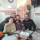 Flèche sensible guit/voix n°2 avec le duo Lallement Marques et Captain simard