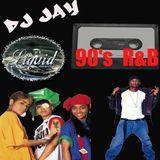 Dj Jay - 90's R&B Mix