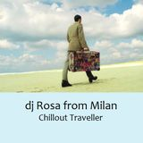 DJ Rosa from Milan - Chillout Traveller