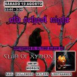 Stigmata - Old School Night - GuilleMODE - 19/08/2017