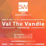Episode 424 - Val the Vandle Takeover - June 17, 2017