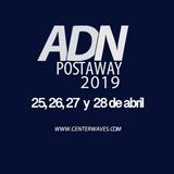 We Are Not Dj's - ADN Postaway 2019