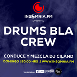 Drums Bla Crew - Especial Halloween Ep. #028 31-Octubre-2018