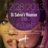 Di Salvios Reunion 2013 Pt 2 Live at Peopl. Montreal
