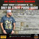 Street Pound Radio Mix 5
