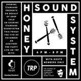 EVENING STANDARD w HONEY SOUNDSYSTEM - DECEMBER 11 - 2015