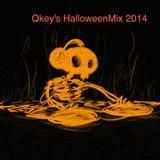 Qkey's HalloweenMix 2014