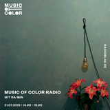 Music Of Color - 21st July 2019