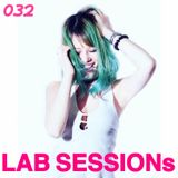 LAB SESSIONs Podcast 032 - Feat. MEIRLIN