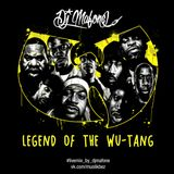 DJ Mafone - Legend of The Wu-Tang (Live Mix)