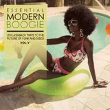 ESSENTIAL MODERN BOOGIE VOL. 5
