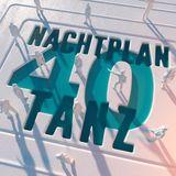 DJ Led Manville - Nachtplan Tanz Vol.40 (2018)