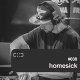 HomeSick - Sequel One Podcast #038