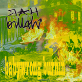 JAH BILLAH selects BABYWRONG BURNIN V1.0