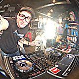 Jü-One - QuikSilver Dj Set #1 - Deep-House, Classics Disco-Funk-Pop-Rock, Dubstep-D'n'B - 22/08/2014