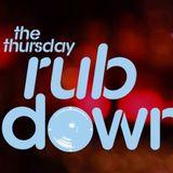 The Thursday Rubdown for LaVena Events @ Slow Barcelona