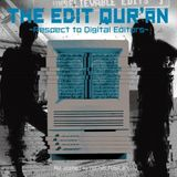 Nonsectradicals - The Edit Qur'ān Blazing Multi Edits