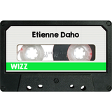 La mixtape Best of de Mister Wizz - Episode 24 Etienne Daho