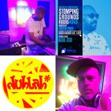 Stomping Grounds Episode 043 w/special guest Azul 213