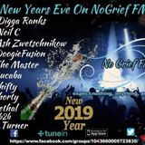 Let's Face It (No Grief FM New Years Years 31- 12-2018)